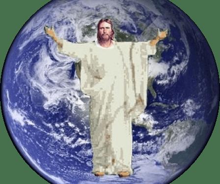 既然上帝全能,那為何祂不自己做,反而去找僕人做呢?