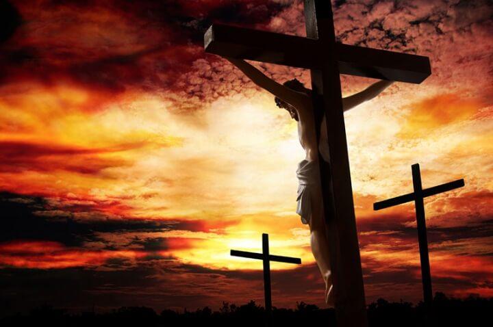 為什麼耶穌「受難日」會被稱為「Good Friday」?