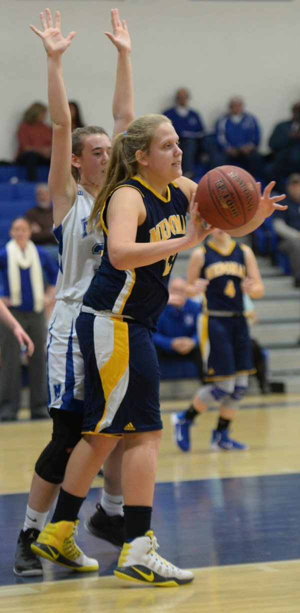 Lady Panthers snap three game losing streak - The Lincoln ...