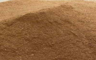 Tobacco Dust fertilizer-used as pesticide