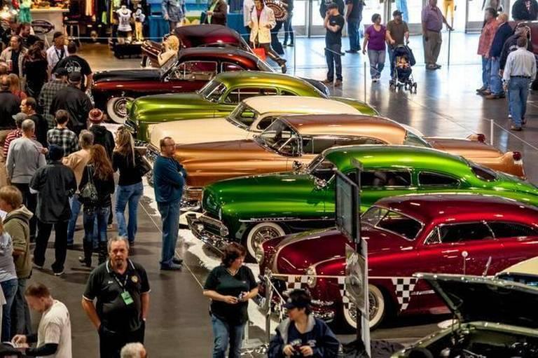 California State Fair Car Show Lincoln And Continental Owners - California car shows