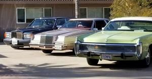 Imperial Club Car Show and BBQ @ Brad Prescott Collection