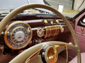 Gorgeous Zephyr Dashboard
