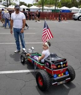 Kiddie Transport