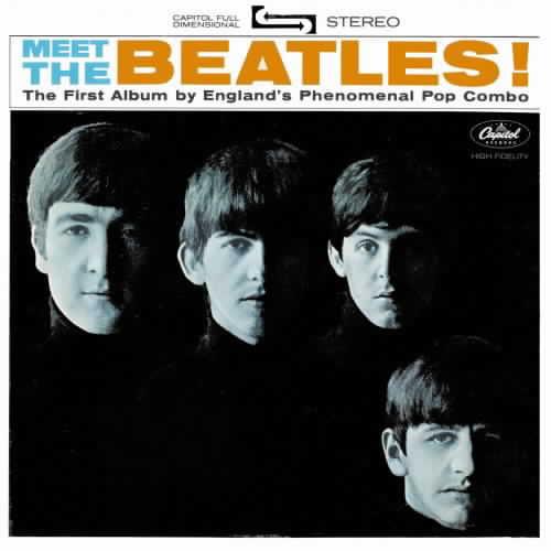 Meet-The-Beatles-album-cover