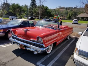 Big 4 American Luxury Car Meet and Picnic Scheduled for September 8 - Register Now! @ Laguna Niguel Park -Shelter 4 | Laguna Niguel | California | United States