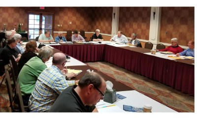 LCOC National Board Takes Action During Annual Meeting in Tucson