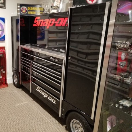 Amazing tool box