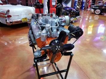 Pristine Engine