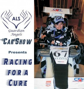 Sign Up Now for the ALS Guardian Angels Car Show June 29 to Fight Lou Gehrig's Disease @ Canyon RV Park | Anaheim | California | United States