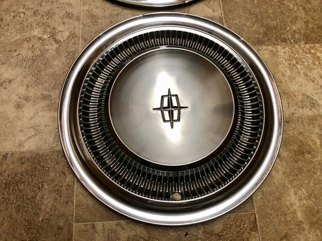 1966 Wheel Cover for Sale