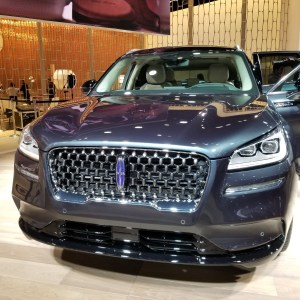 L.A. Auto Show to be Held Nov. 19-28, 2021 @ L.A. Convention Center