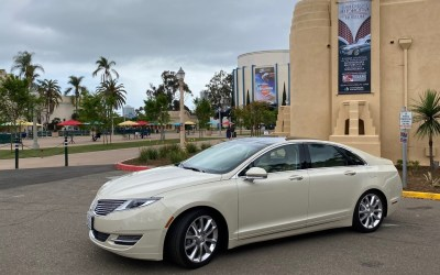 LCOC to Host Classic Lincoln Meet-up at the San Diego Automotive Museum Saturday May 22