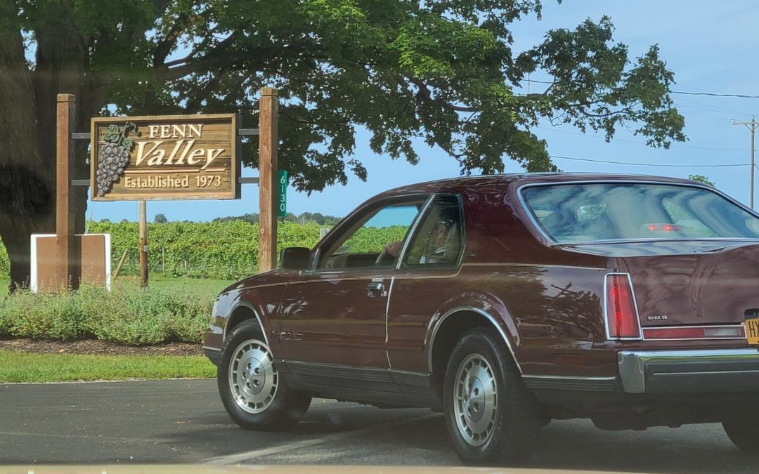Scenic Driving Tour, Reception, Dinner and Auction Highlight Lincoln Homecoming Day 1 Activity