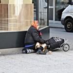日本の貧困