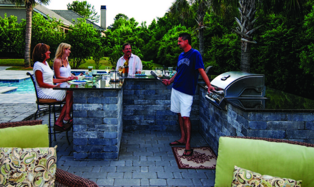 do it yourself kits lowcountry paver