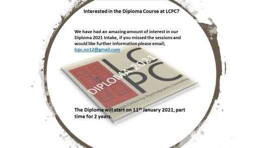 DIPLOMA 21 Interest