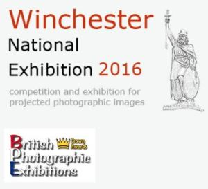 Winchester National Exhibition 2016