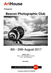 Beacon PC Exhibition 2017