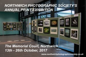 Northwich PS Annual Print Exhibition