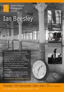 Ian Beesley
