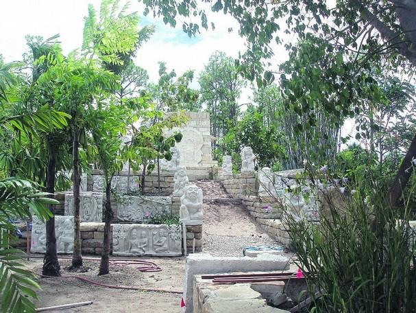 Naples Botanical Garden (1/6)