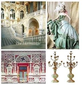 Baroque Elements (3/5)