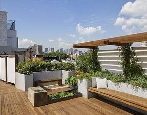 Roof Top Gardens (4/6)