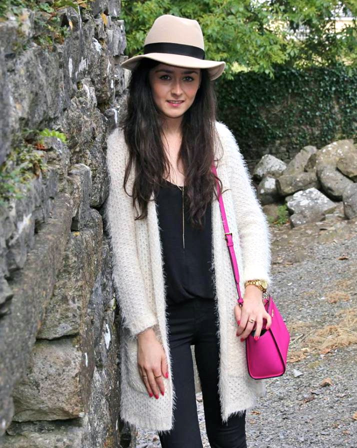 Irish Fashion Autumn Knitwear 32