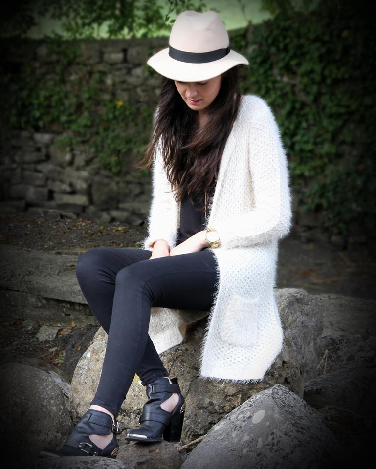 Irish Fashion Autumn Knitwear 1
