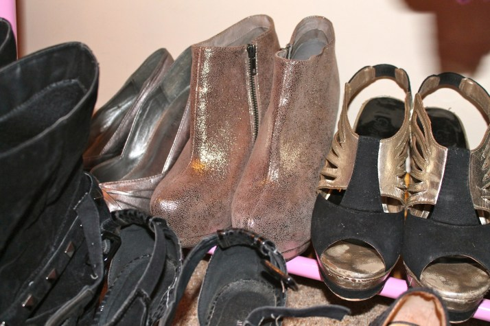 Irish Fashion Wardrobe Clear Out Tips 10