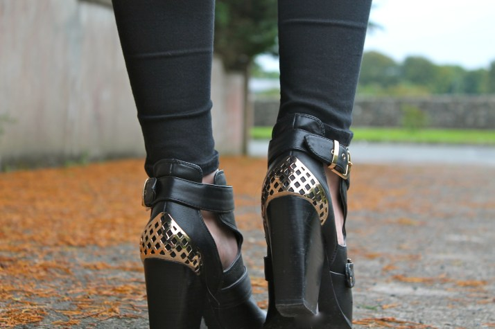 Irish Fashion Stripes 9