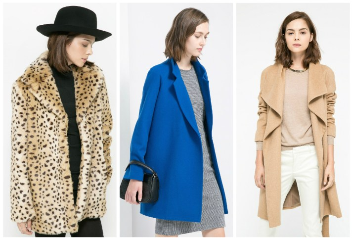 Irish Fashion Top A/W Coats 8