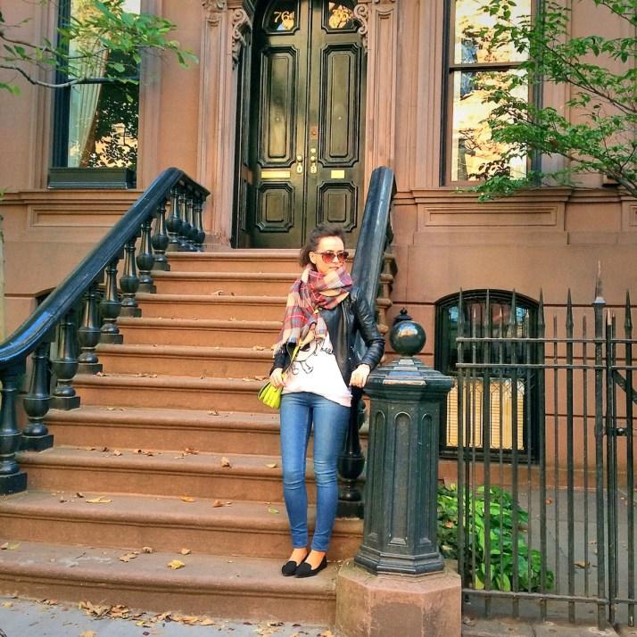 Irish Fashion Sunday in New York 11