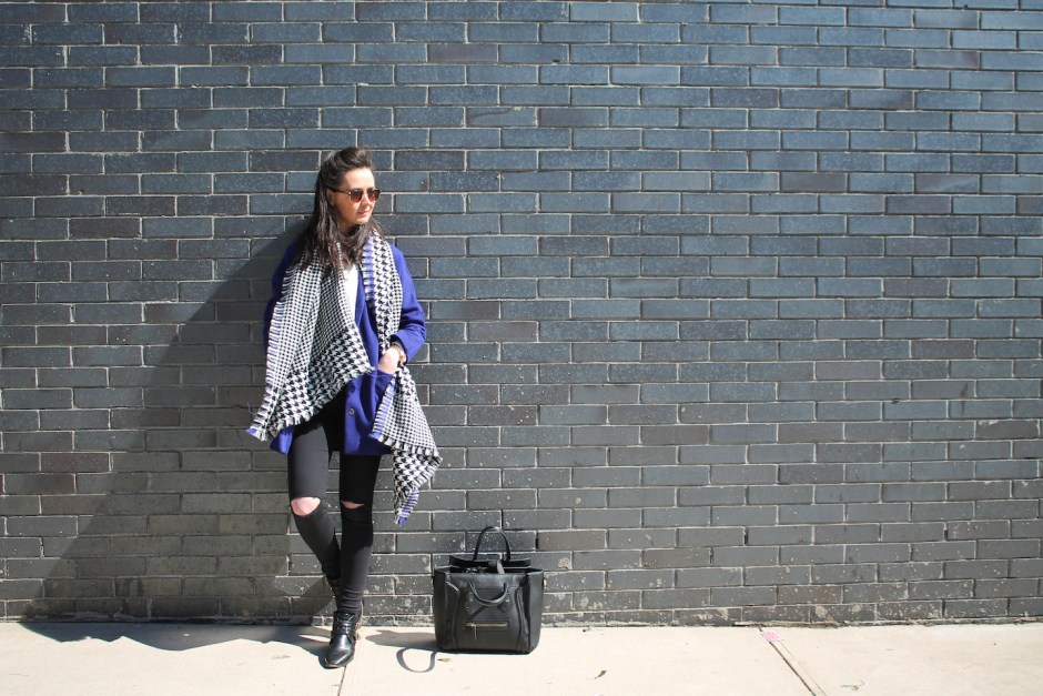 why i started blogging: blue coat