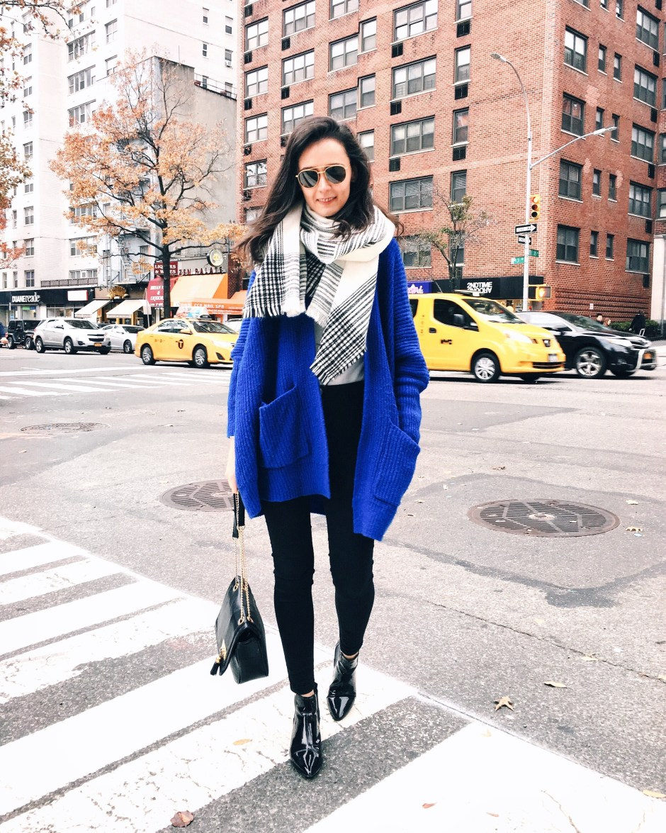 NYC Blogger: Friday Five