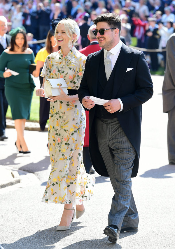 royal wedding carey mulligan and marcus mumford