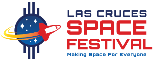 Las Cruces is a place for space!