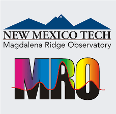 NM Tech Magdalena Ridge Observatory