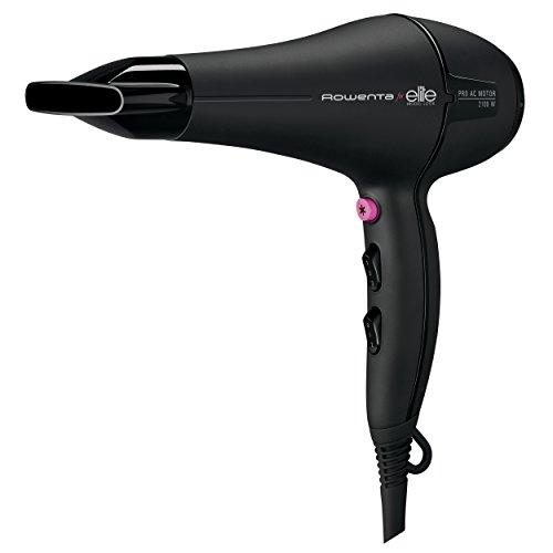 Rowenta CV7812F0 Signature Pro Asciugacapelli, 2100 W