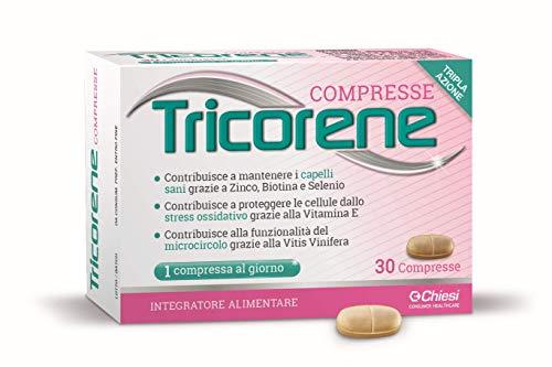 Tricorene 30 Cpr