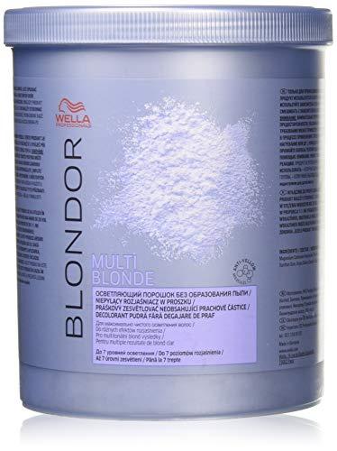Wella Professionals Blondor Powder Decolorante - 800 gr
