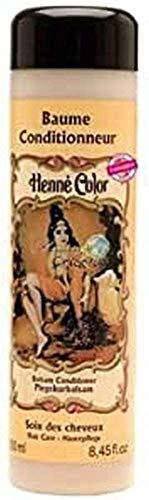 Henna Color Balsamo purificante 250ml