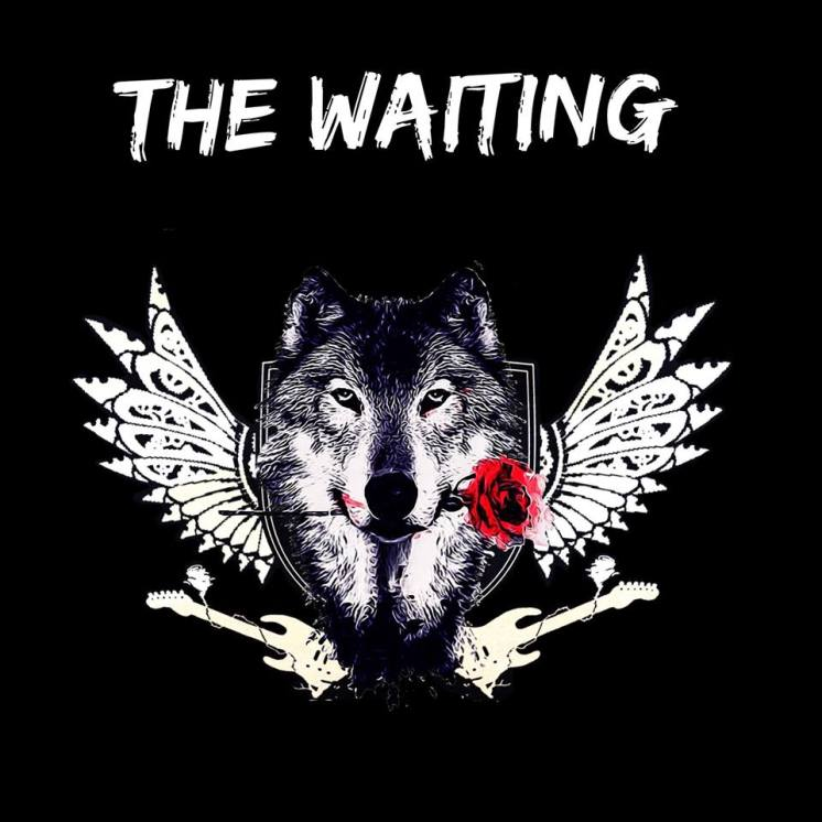 the waiting 1