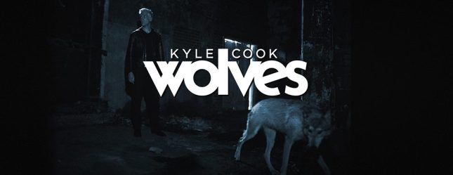 Kyle Cook wolves