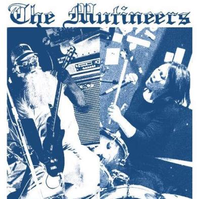 The Mutineers album art