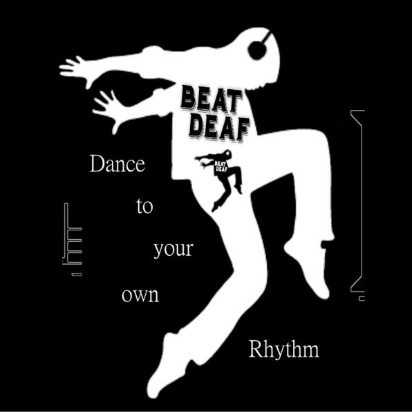 Beat Deaf Logo updated or something