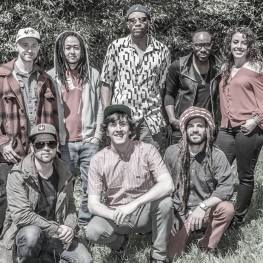 The Highlife Band other portrait