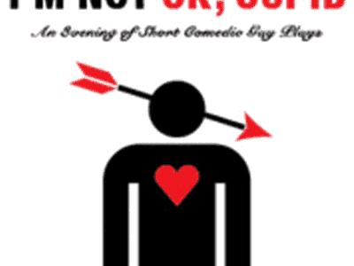 I'm Not OK, Cupid