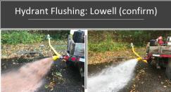 flushing 15